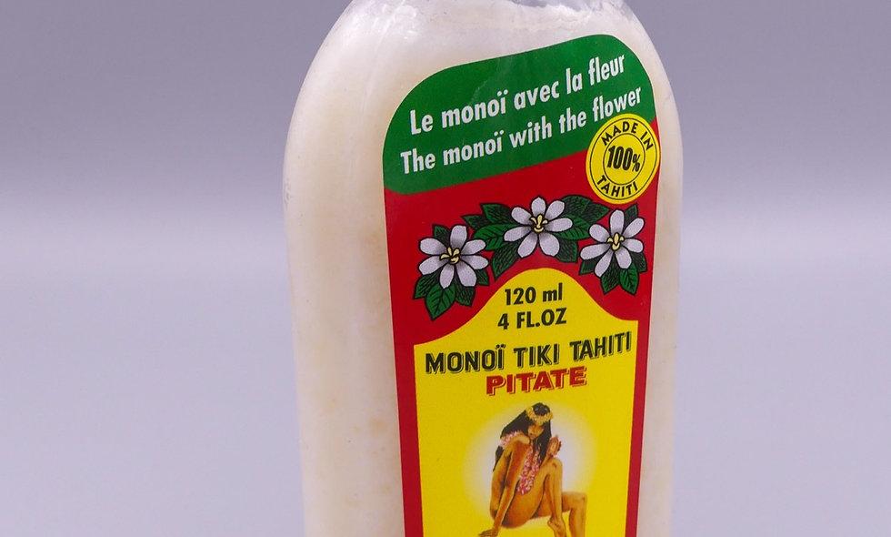 Monoï PITATE Tiki Monoï Tahiti