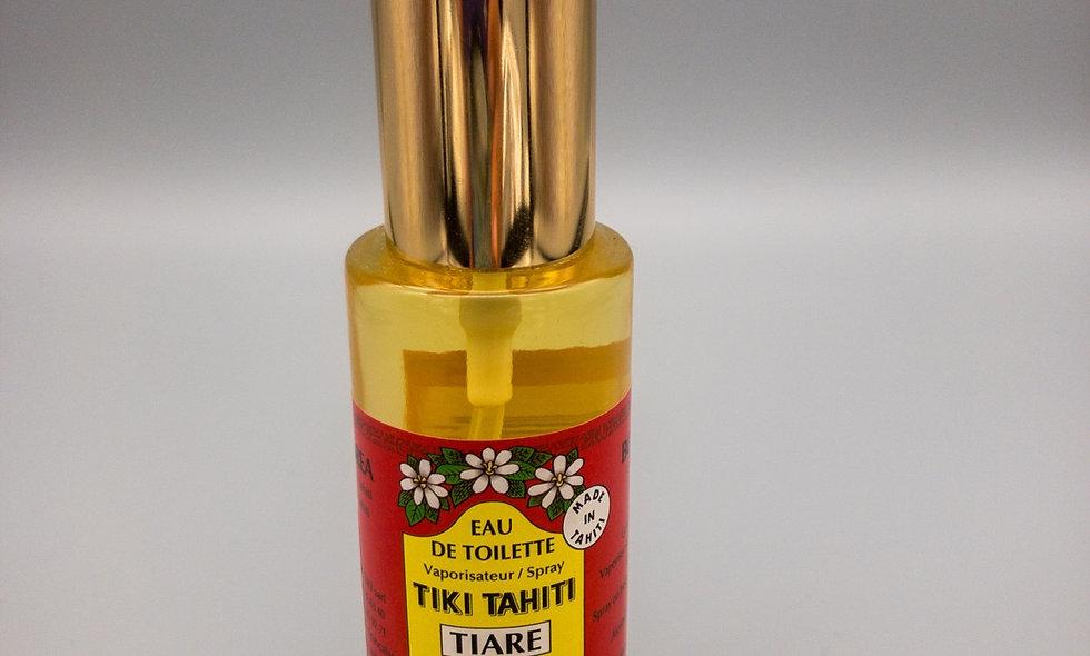 Parfum TIARE TAHITI Tiki Monoï Tahiti