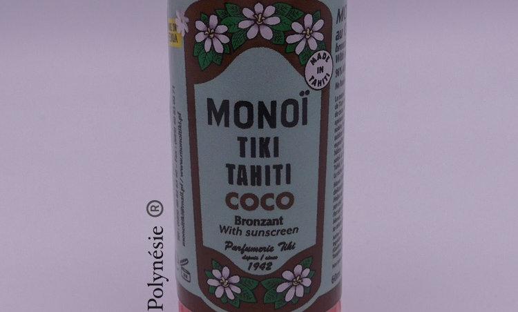 Monoï Bronzant Coco 60ml