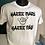 Thumbnail: T-shirt Tane HAERE MARU HAERE PAPU