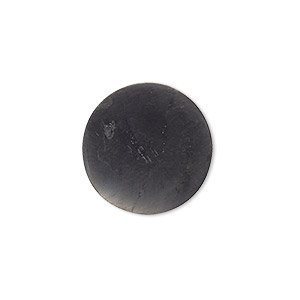 SHUNGITE CELL PHONE DISK for EMF Protection