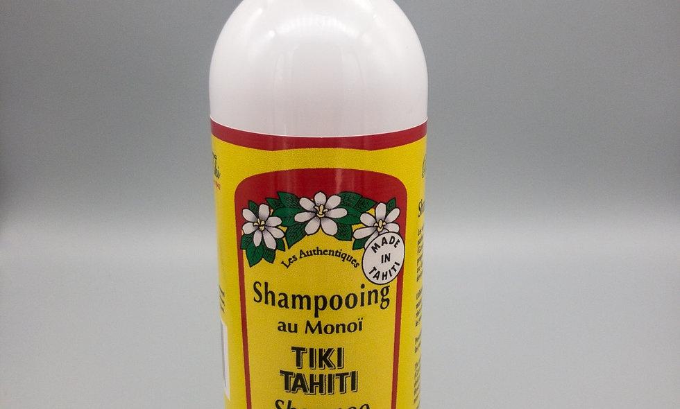 Shampooing TIARE TAHITI Tiki Monoï Tahiti