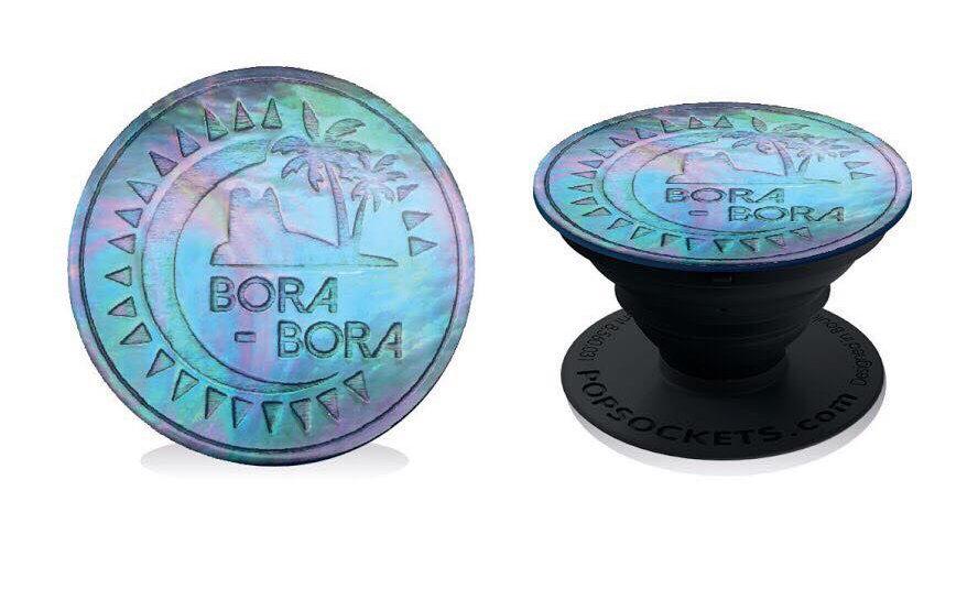 """Popsockets Tahiti """"BORA BORA"""""""