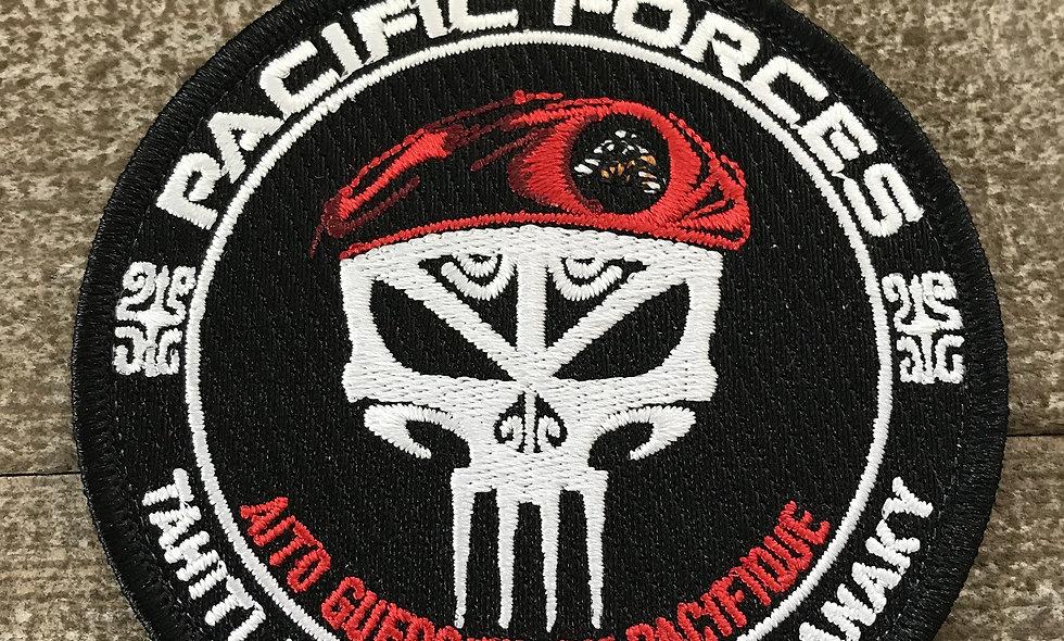 Écusson PACIFIC FORCES