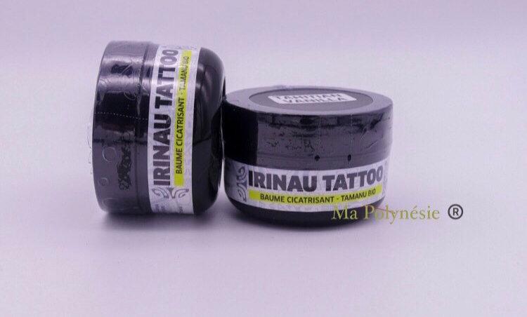 "Baume IRINAU TATTOO ""ITI"" ORIGINAL"