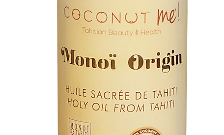 Monoï Origin 50ml COCONUT ME !