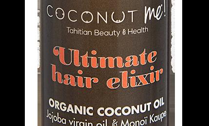 Ultimate Hair Elixir 100ml COCONUT ME !