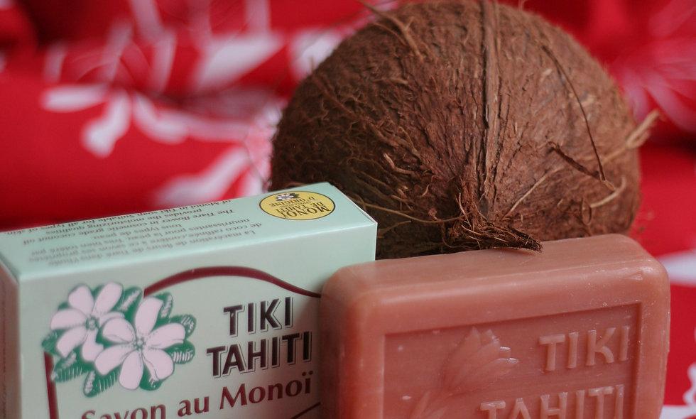Savon Monoï Coco Tiki Tahiti