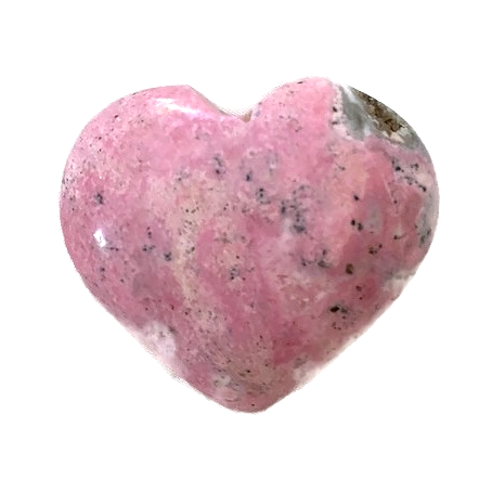 RHODOCROSITE for Compassion, Self-Love & Healing