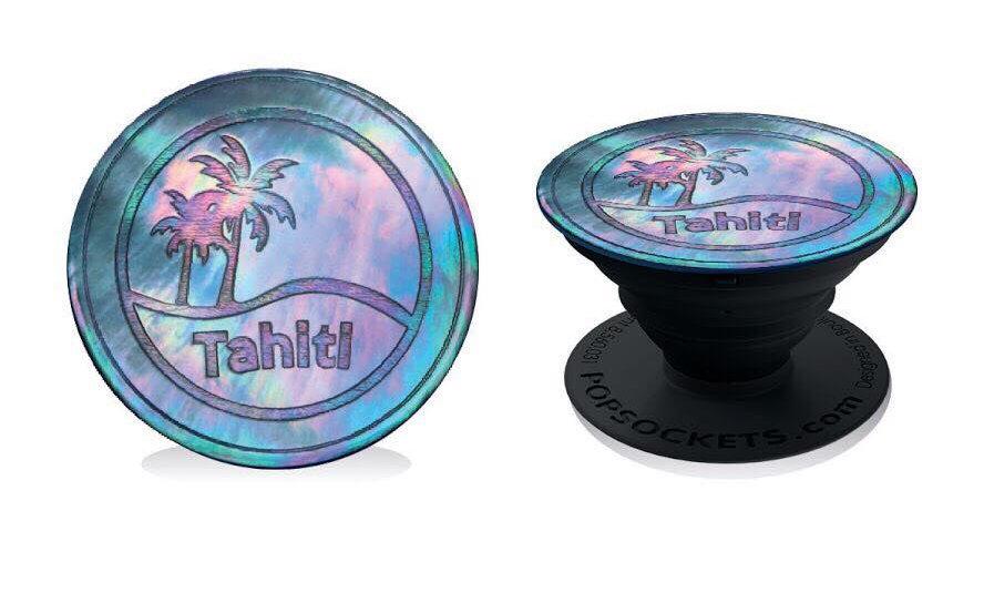 """Popsockets Tahiti """"TAHITI"""""""