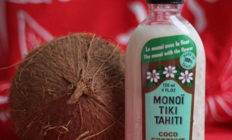 Monoï Tiki Tahiti COCO