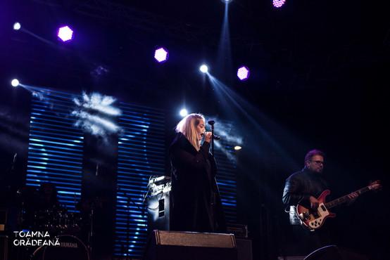 Toamna Oradeana, Feli concert.