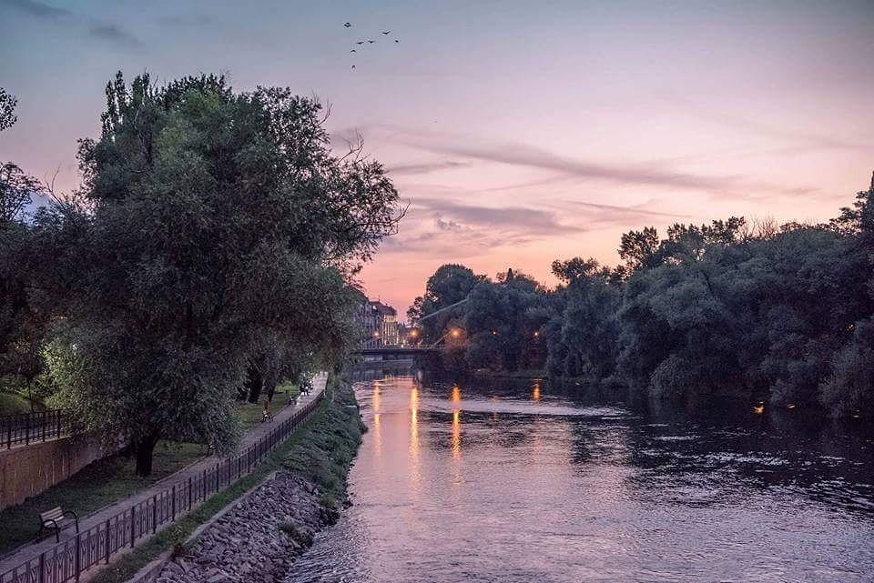 River Side, Oradea