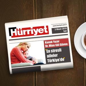 En stresli aileler Türkiye'de