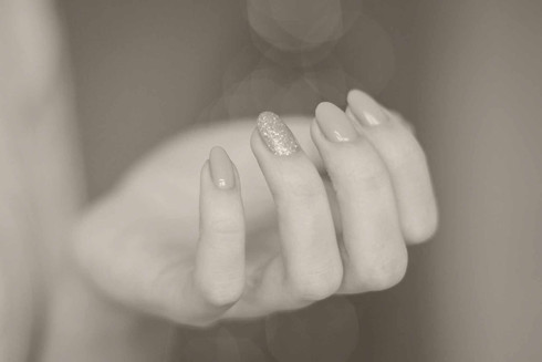 remplissage ongle
