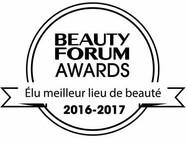 Nano Bo-T élu meilleur lieu de beauté - Beauty Forum Awards