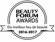 Beauty Award 2016-2017