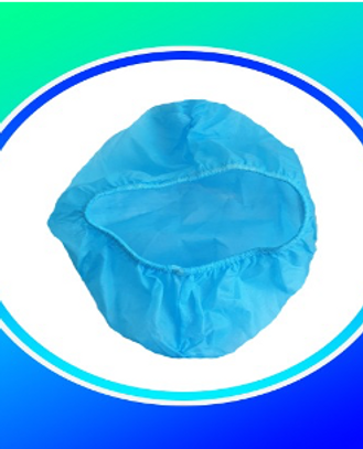 Surgical Hat PP SS NON WOVEN 30GSM. COLOR BLUE