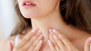 Tiroides: un grito desesperado de que tu cuerpo pide ayuda