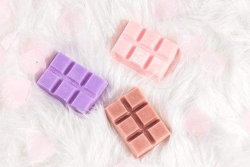 Tablette Parfumée Gourmand/Fruité