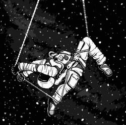 Space Boi No.1