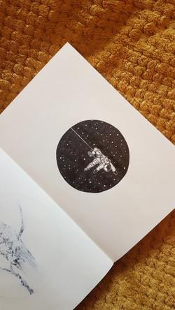Space Boi No. 3