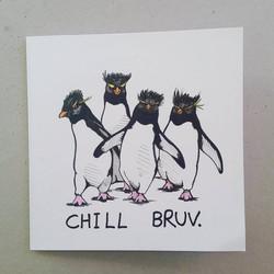 Chill Bruv