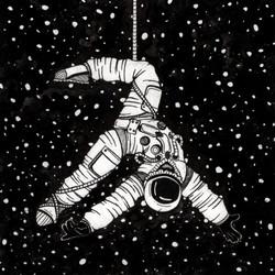 Space Boi No.2