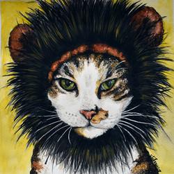 Freddie the Cat