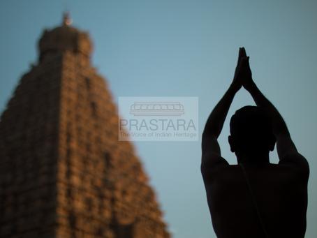 Tamil Puthandu - New Beginnings
