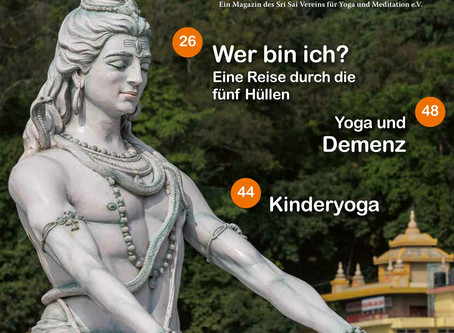 Yoganews september 2019