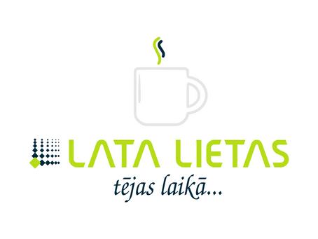 LATA lietas tējas laikā - sarunas par atvērtajām tehnoloģijām