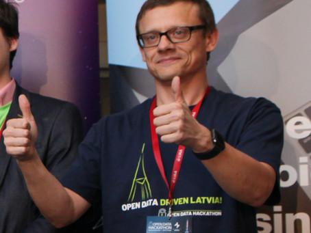 LATA valdes priekšsēdētāja amatā ievēl Jāni Tupuli