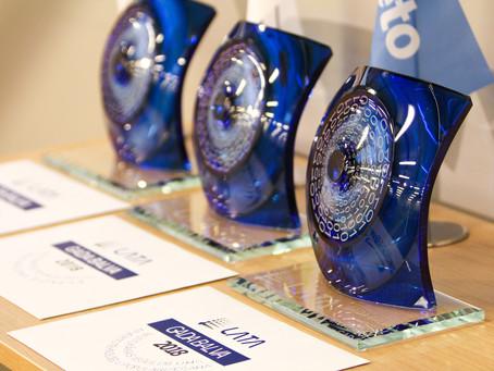 Zināmi LATA gada balvas 2019 nominanti