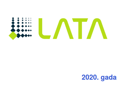 Pieejamas 2020. gada jūnija LATA e-ziņas