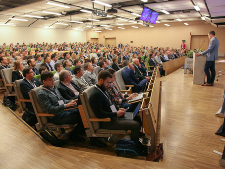Rezervējiet laiku 2020. gada LATA konferencei!