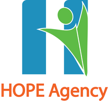Hope Agency DSM