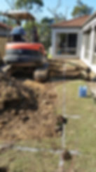 Pool Excavation Work Gold Coast