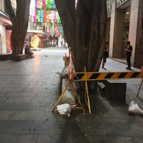 Council fails Chinatown...again