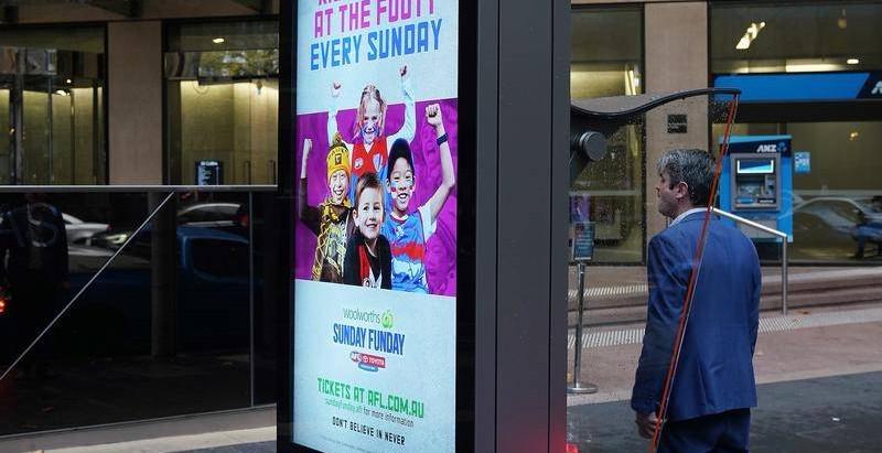 Telstra Billboards - Update