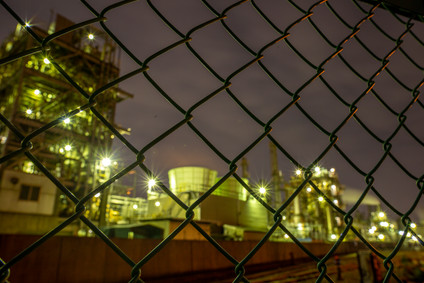 川崎工場夜景 2