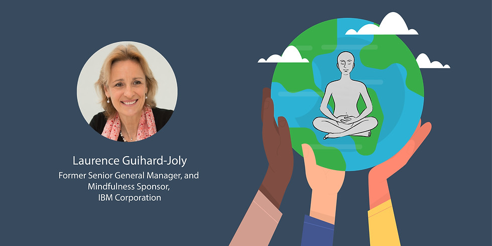 Openness - Meditation for Diversity and Inclusion - 5:30PM to 7PM IST / 8:00AM to 9:30AM EST