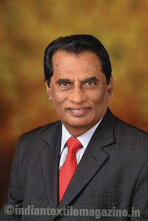 Dr. S V Balasubramaniam, Founder & Chair