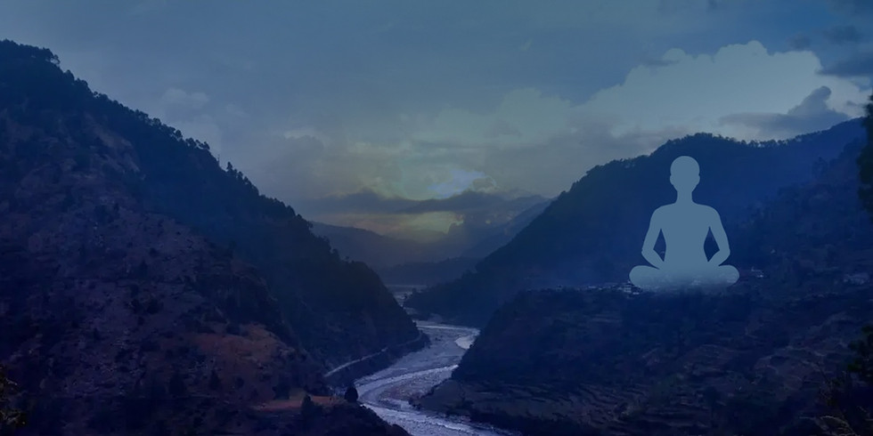 Yamuna - Guided Meditation for Personal Resilience and Peak Performance - 6 weeks - 6AM to 7:30AM IST