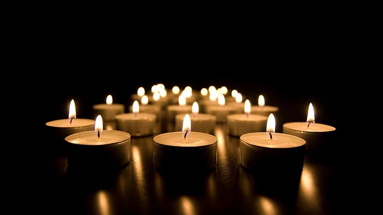 SAPPHIRE - Akhanda Dhyana - Week long 3.5 Hours Meditation - 4:00AM to 7:30AM IST