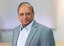 Padma Shri Dr. RV Ramani Founder and Man