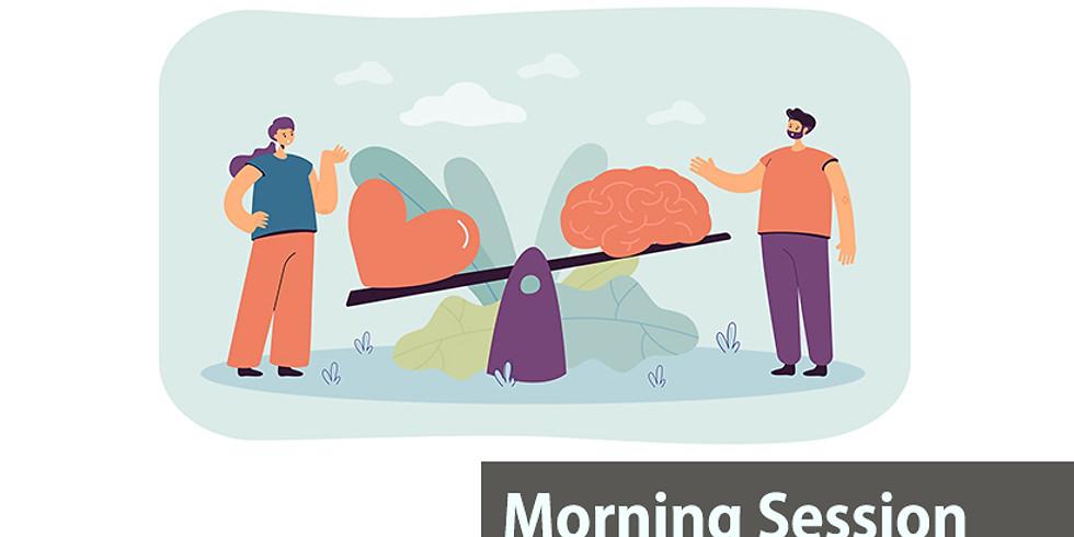 Capri - Meditation For Emotional Intelligence and Relationships - 11:30 AM - 12:45 PM IST