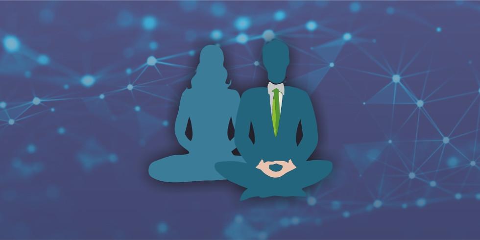 Digital Corporate Meditation Summit