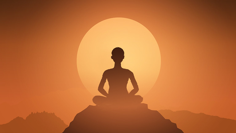 EMERALD - Guided Meditation for Personal Resilience and Peak Performance - 6 weeks - 6AM to 7:30AM IST