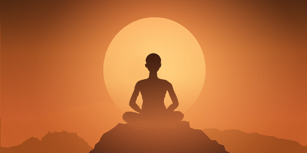 ABUNDANCE - Guided Meditation for Personal Resilience and Peak Performance - 6 weeks - 6AM to 7:30AM IST